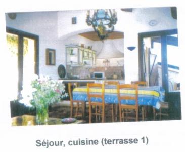 maison location de vacances 83